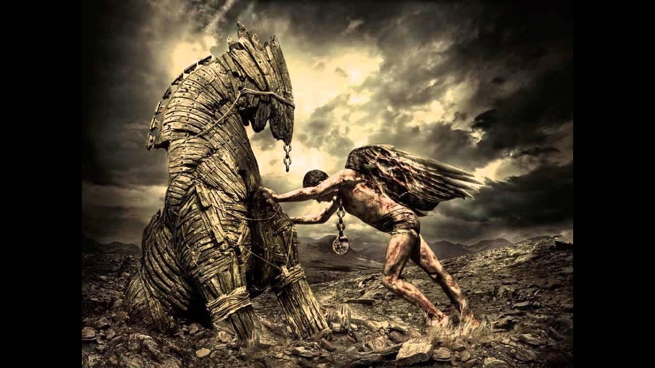 ¿Quién es el malo de la biblia, dios o el diablo?