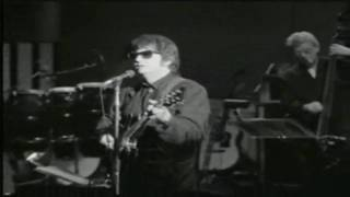 Roy Orbison The comedians Live