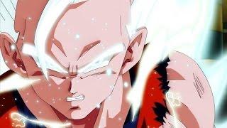 Dragon Ball Super Capítulo 110: Gohan definitivo Fase White Confirmado - La Traicion de Freezer