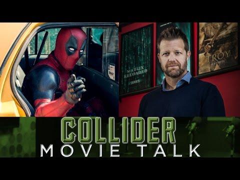 Deadpool 2 Lands John Wick Director - Collider Movie Talk