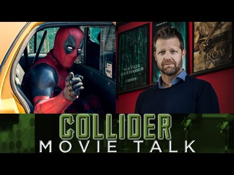 Deadpool 2 Lands John Wick Director - Collider Movie Talk