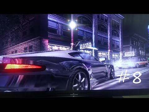 Need for Speed Carbono #8 | 21st Street (3)