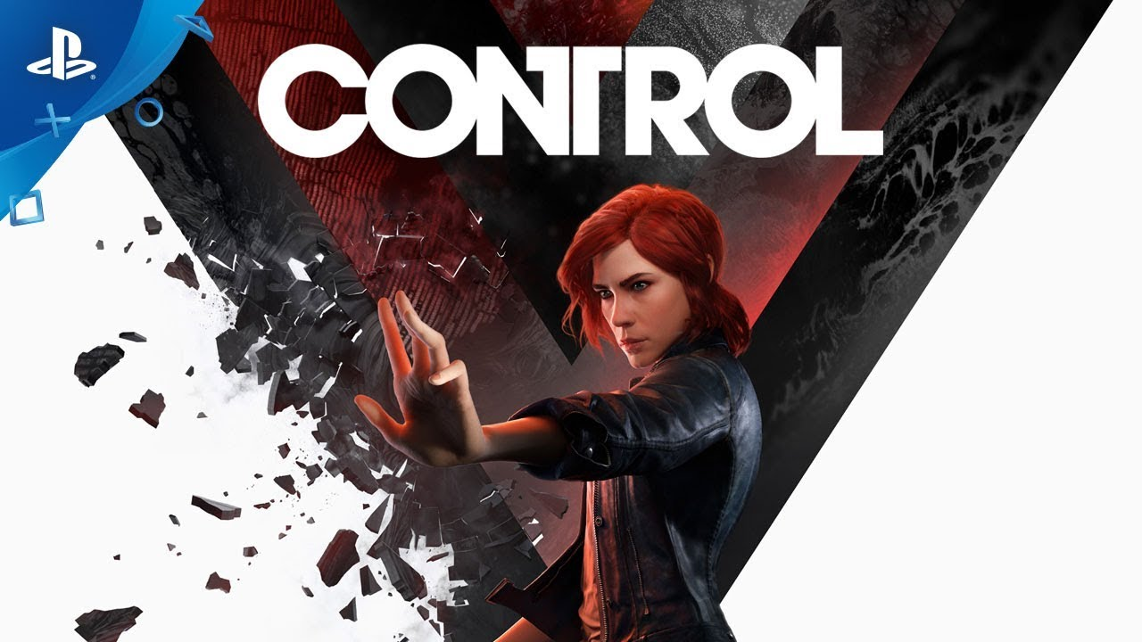 Control is a New Supernatural Adventure From Remedy Entertainment