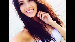 У Тимати новая девушка вице-мисс Россия 2014