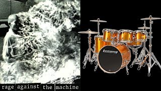 Killing In The Name - Rage Against The Machine - Backing Track for Drums