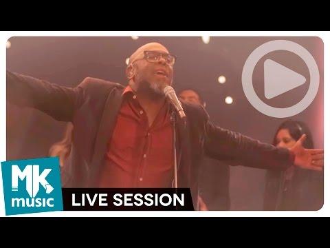 Para O Adorar - Kleber Lucas (Live Session)