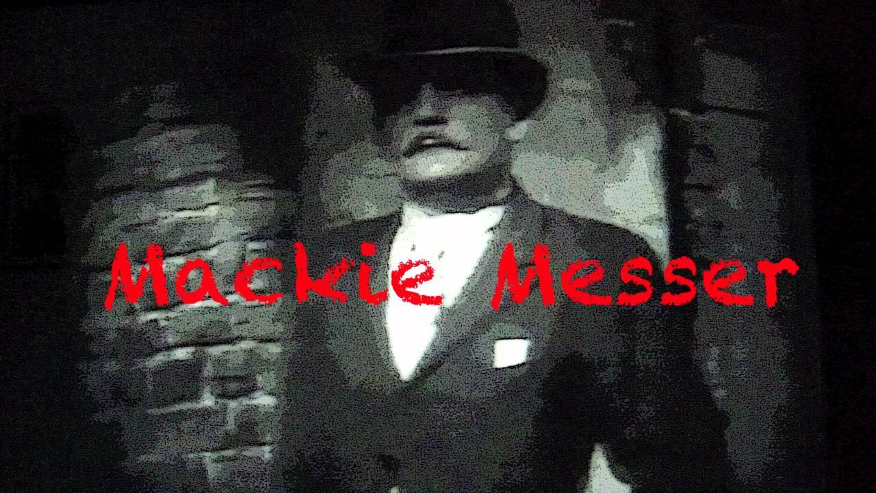 Mecki Messer