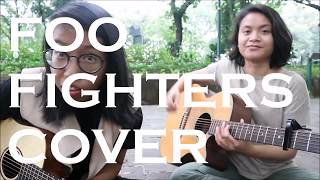 Grohl S Power FOO FIGHTERS ACOUSTIC COVER Suropati