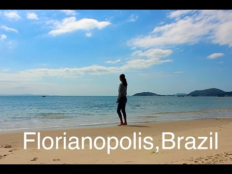 Florianopolis, Brazil Trip 2014