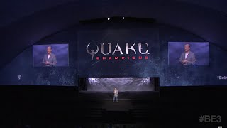 Bethesda Showcase (2016) - Quake Champions World Premiere