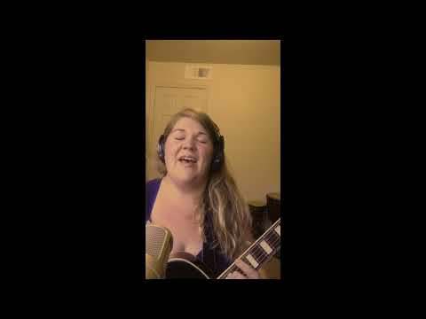 Ghost Town Acoustic Cover by Lisa Mac (Kanye West)