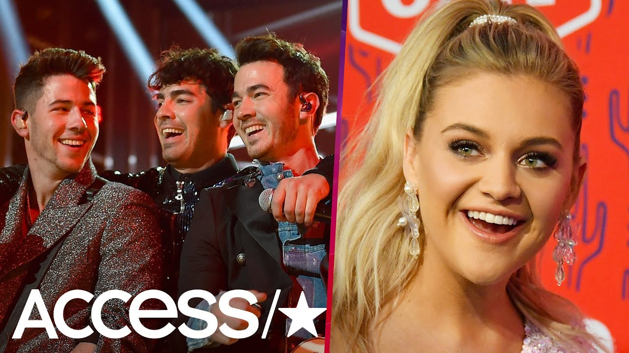 Kelsea Ballerini Unearths Her Adorably Awkward 2008 Contest Entry To Meet The Jonas Brothers