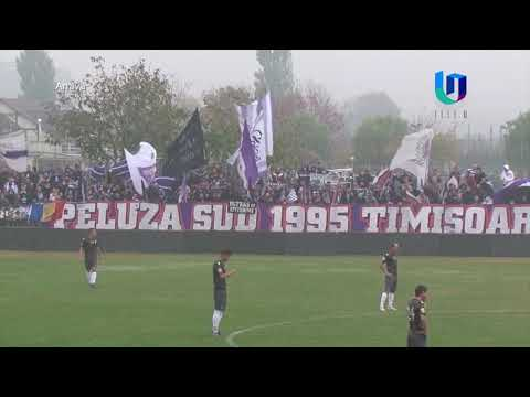 TeleU: Politehnica vs UTA, sezonul trecut