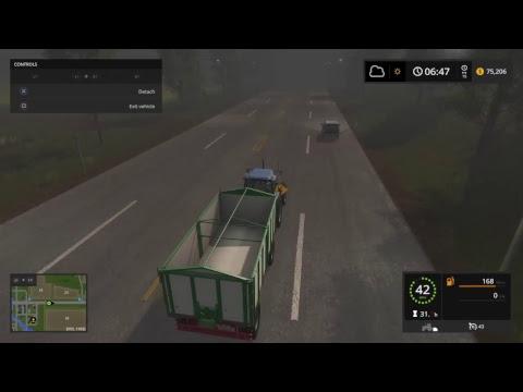 Farming Simulator 17: Just Farming 2