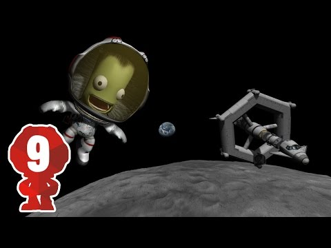 "Collaboration Station #9 ""Utility Ring"" -- KSP"