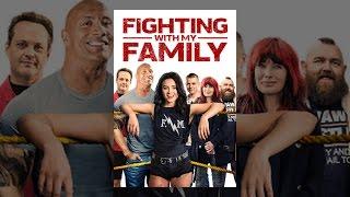 Kämpfe Mit Meiner Familie