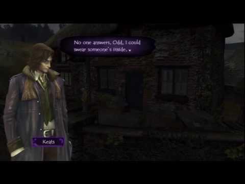 Folklore part 5: Keats Chapter 1, Investigation