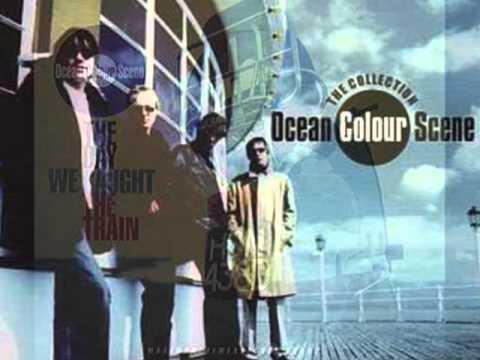 Ocean Colour Scene - better day