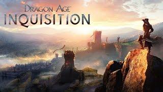 пробуем Dragon Age: Inquisition #35. Штормовой Берег: побочки, следы Стражей, астрариум
