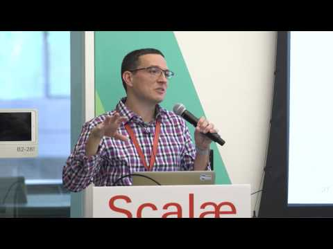 scala.bythebay.io: Michael Pilquist, Compositional Streaming with FS2