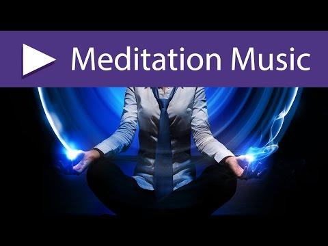 1 HOUR Mindfulness Meditation for Mental Focus, Meditation Music for Concentration