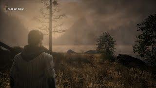 Alan Wake Gameplay ITA NO COMMENTARY PC Parte 1