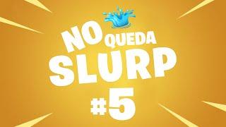 SIN LICENCIA DE VUELO - NO QUEDA SLURP - EPISODIO 5