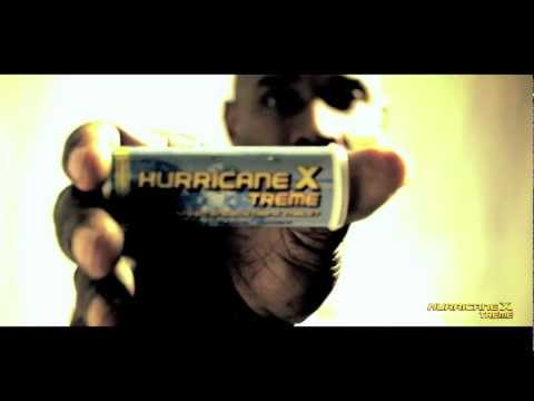 Hurricane Xtreme & Association with Gorilla Extreme , THE NEW GENERATION ENERGY TABLET