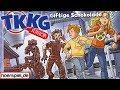 TKKG Junior - Folge 3: Giftige Schokolade