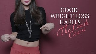 Bad Habits To Break For Weight Loss | Glamrs.com