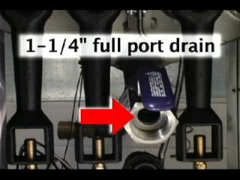 Fryers Gas from Imperial Range YouTube – Imperial Fryer Wiring-diagram