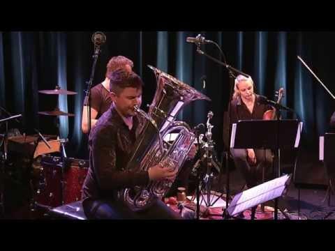 Daniel Herskedal - live at Nasjonal Jazzscene 24.03.15