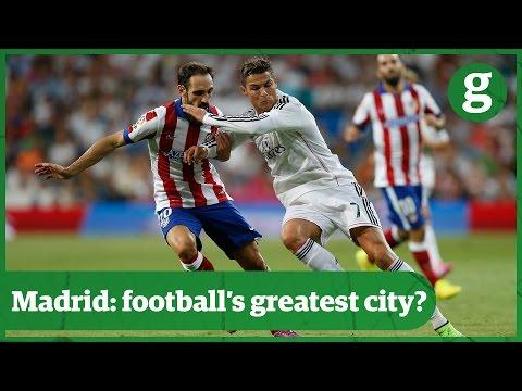 Madrid: the greatest footballing city? | La Liga | Madrid special