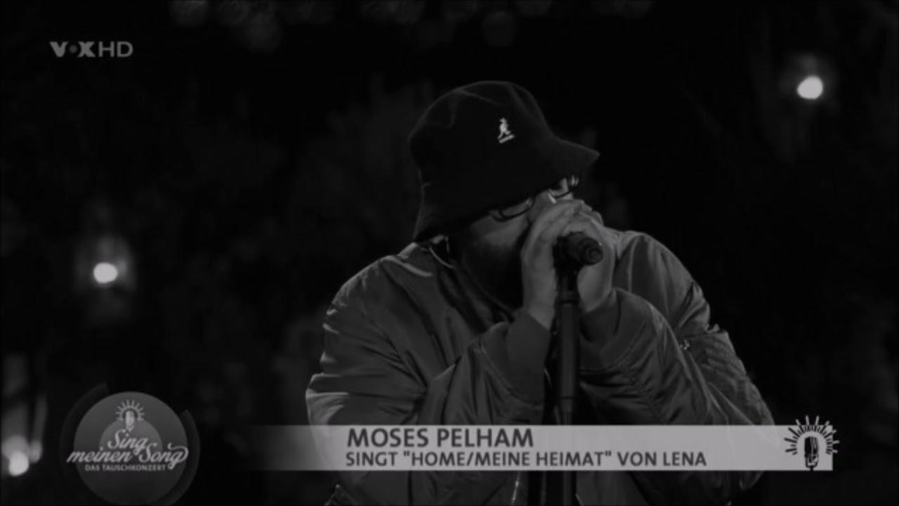 Meine Heimat Aus Sing Meinen Song Vol 4 Moses Pelham Stefanie Kloss Shazam