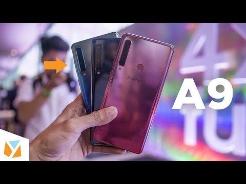 samsung-galaxy-a9-2018-hands-on-review---world's-first-quad-camera-smartphone