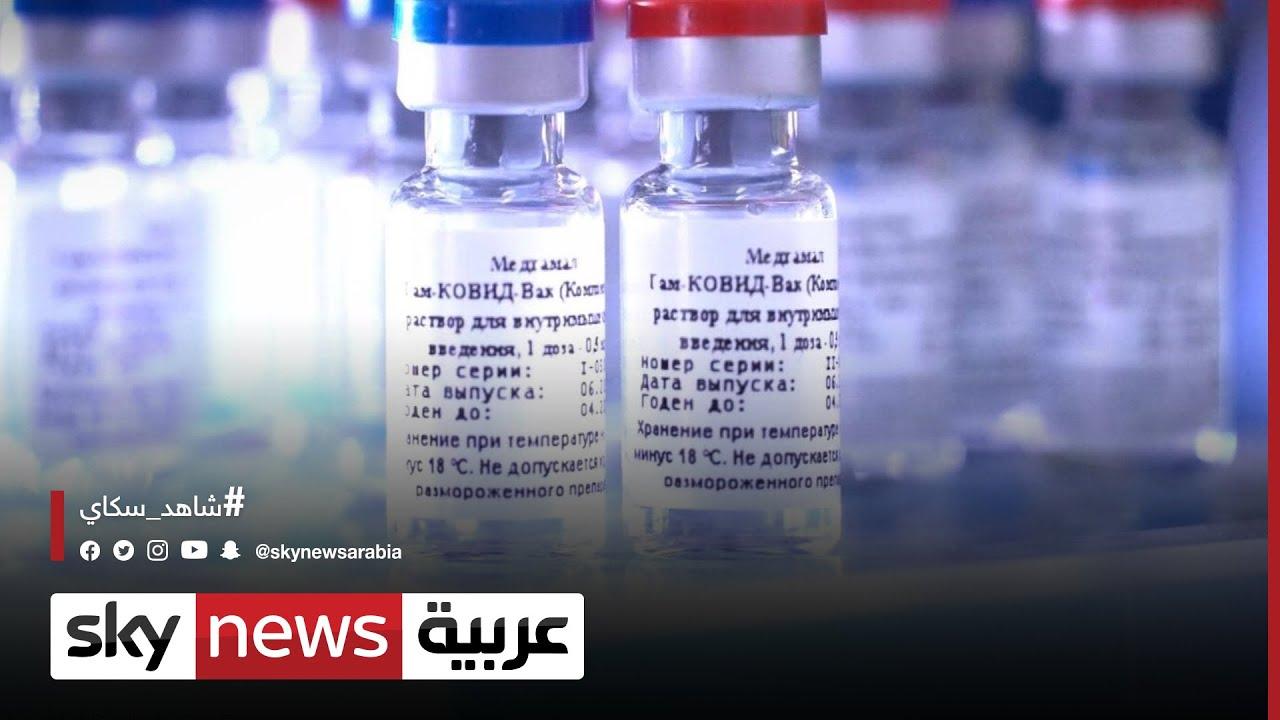 تيدروس: توزيع عادل للموارد يمكن من السيطرة على الفيروس  - نشر قبل 2 ساعة