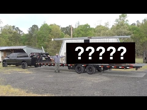 WAS THIS REALLY $3600!?!?!?! THE SENDIT SCRAP TRUCK JUST MET HIS MAKER!!!