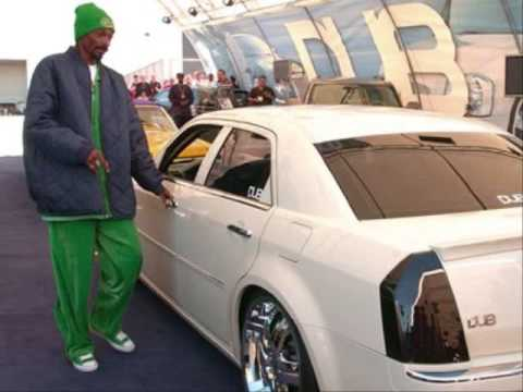 Dorrough ft Snoop Dogg, Jim Jones, Nipsey Hussle and Soulja Boy  Ice Cream Paint Job Remix