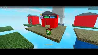CASAS HORROIFICAS / ROBLOX HOUSING 1