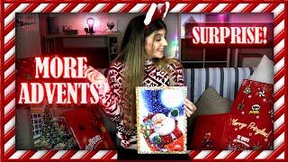 Κι άλλα Advent Calendars & Έκπληξη στην Αντωνία   katerinaop22