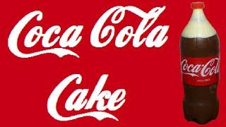 Download lagu How to Make a Coca Cola Chocolate 3D Cake Recipe   coke bottle coca-cola cake