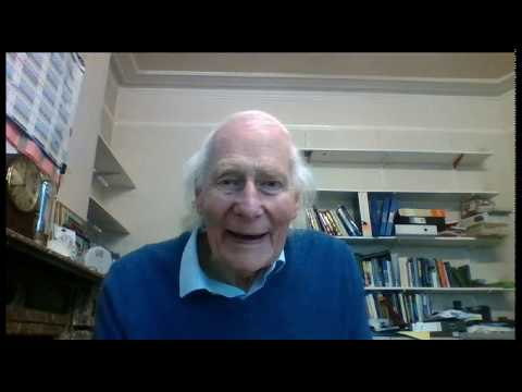 DR Peter fenwick on NDE part 1