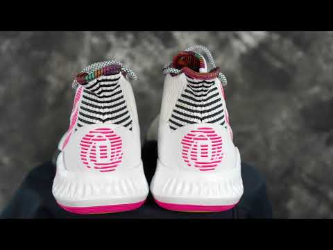 Adidas D Rose 9 First Impressions!