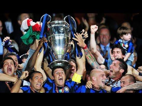 Смотреть футбол бавария интер финал лиги чемпионов