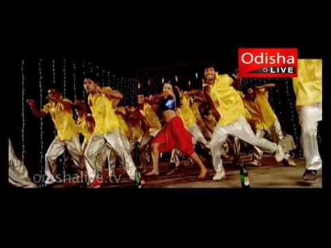 Item Song - Ashok Samrat - Odia Movie