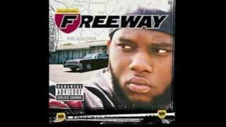 Watch Freeway You Dont Know In The Ghetto video