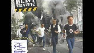 Status Quo - Diggin' Burt Bacharach