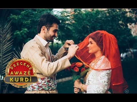 Hozan Şerwan - Negri Canamın Tu Negri NEW 2017