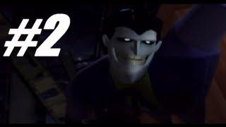 Batman Vengeance Part 2 The Killing Joke