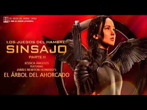 el arbol del ahorcado cancion completa en español | los juegos del hambre |